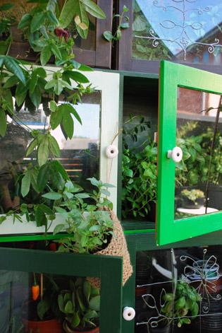 urban garden a ostenfeldt