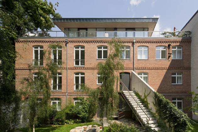 Berlin bolig 1